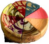 Custom Cheesecake