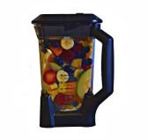 Custom Fruit Blender