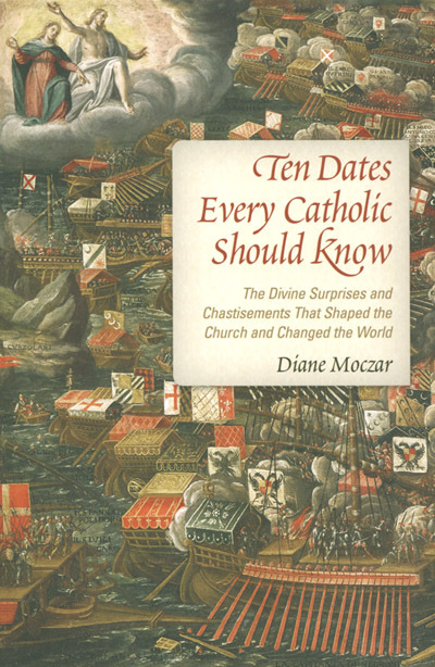 10 dates every catholic should know