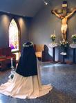 carmelite nun veiling day