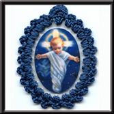 Christmas Relic Badges