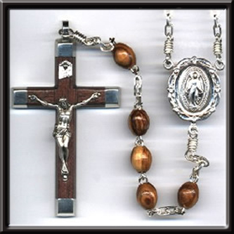 Father's Day Rosaries