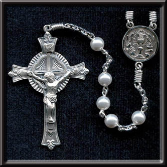 Build a Custom Rosary