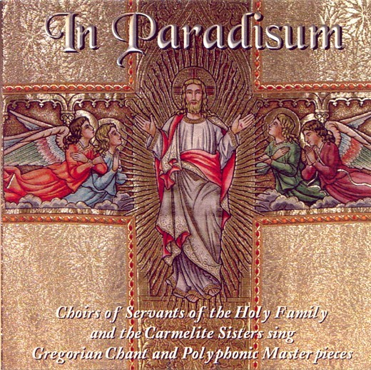 In Paradisum, gregorian chant, digital download