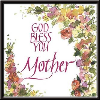 Mother's Day Greeting Cards