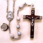 Jobs tears rosary, seed rosary