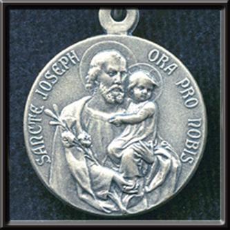 St. Joseph Medals