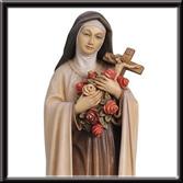 Patron Saint Statues