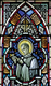 St. Aloysius Gonzaga Suncatcher