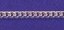 sterling silver endless neck chain