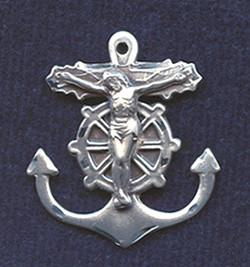 Mariner Crucifix