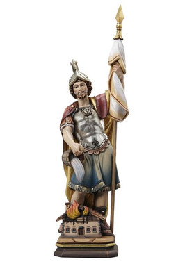 St. Florian Statue