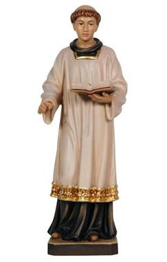 St. Aloysius Statue