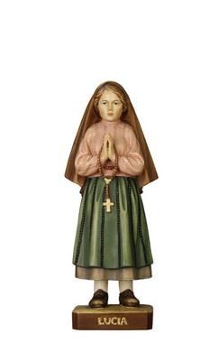 Lucia Statue