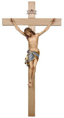 Siena Wall Crucifix
