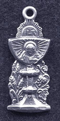 Holy Eucharist Figurine