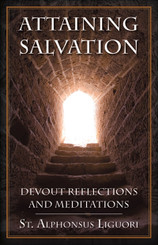 Attaining Salvation Book