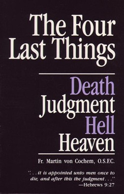 The Four Last Things Book