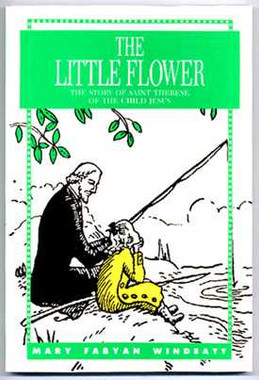 The Little Flower Book