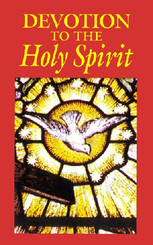 Devotion to the Holy Spirit Booklet