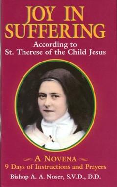Joy In Suffering Booklet