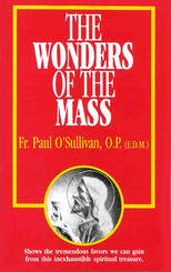 The Wonders of the Mass Book