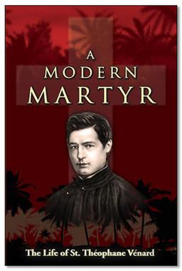 A Modern Martyr Book