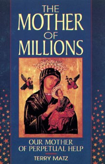 The Mother of Millions - book
