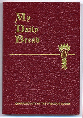 My Daily Bread Book