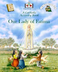 Our Lady of Fatima - book