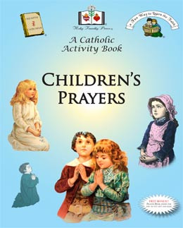 Children's Prayers - book