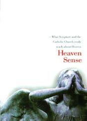 Heaven Sense Book