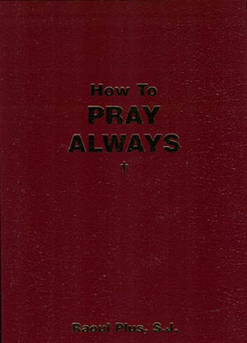 How to Pray Always Book
