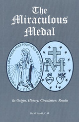 The Miraculous Medal Book
