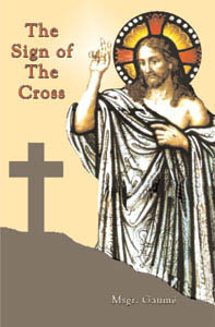 The Sign of the Cross Book