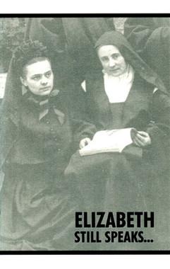 Elizabeth Still Speaks Book