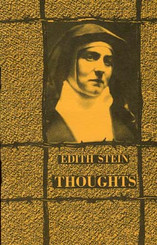 Thoughts of Edith Stein Booklet