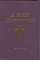 A Man Approved - Book