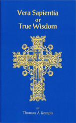 Vera Sapientia or True Wisdom Book