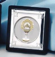 Holy Eucharist Easel