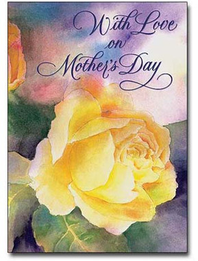 Sisters of carmel with love on mothers day greeting card mothers day card m4hsunfo