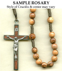 Sample Rosary