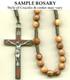 Sample Rosary