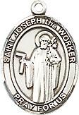 St. Joseph the Worker Medal