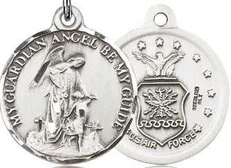 Guardian Angel Air-Force Medal