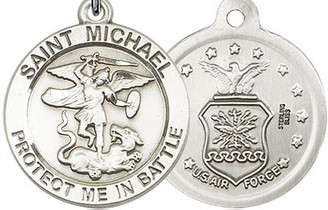 St. Michael Air-Force Medal
