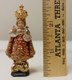 Miniature Statue - Infant of Prague 2.5""