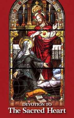 Devotion to the Sacred Heart (Booklet)