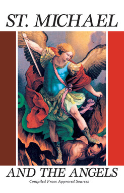 St. Michael and the Angels