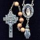 St. Therese Rosewood Rosary